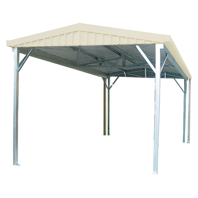 Garages & Carports available from Bunnings Warehouse ...