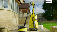 About Karcher K4 Full Control Home
