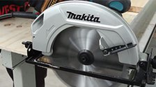 About The Makita Circular Saw