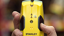About Stanley® Intellisensor Stud Sensor 100™