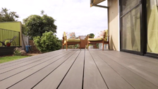 Ekologix Decking+ Installation with Quickfix