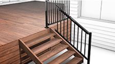 Peak Stair Systems