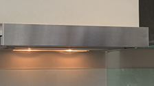About Bellini 60cm Recirculating Slideout Rangehood