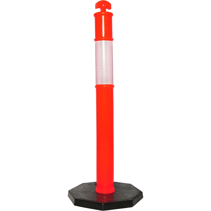 safety cones bollards cones available from bunnings warehouse