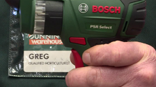 About Bosch 3.6V 1.5Ah Li-Ion Cordless Screwdrivers