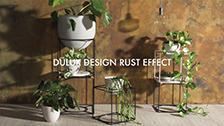 How To - Dulux Design Rust Effect