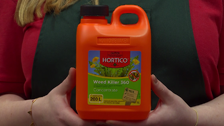 About Hortico 1L All Purpose Weed Killer