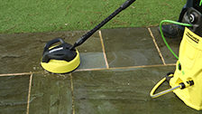 How To Clean Your Patio