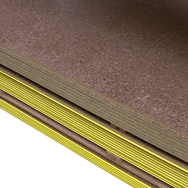 Structaflor 3600 X 900 X 19mm Yellow Tongue Particle Board