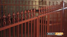 About Protector Aluminium Driveway Gates