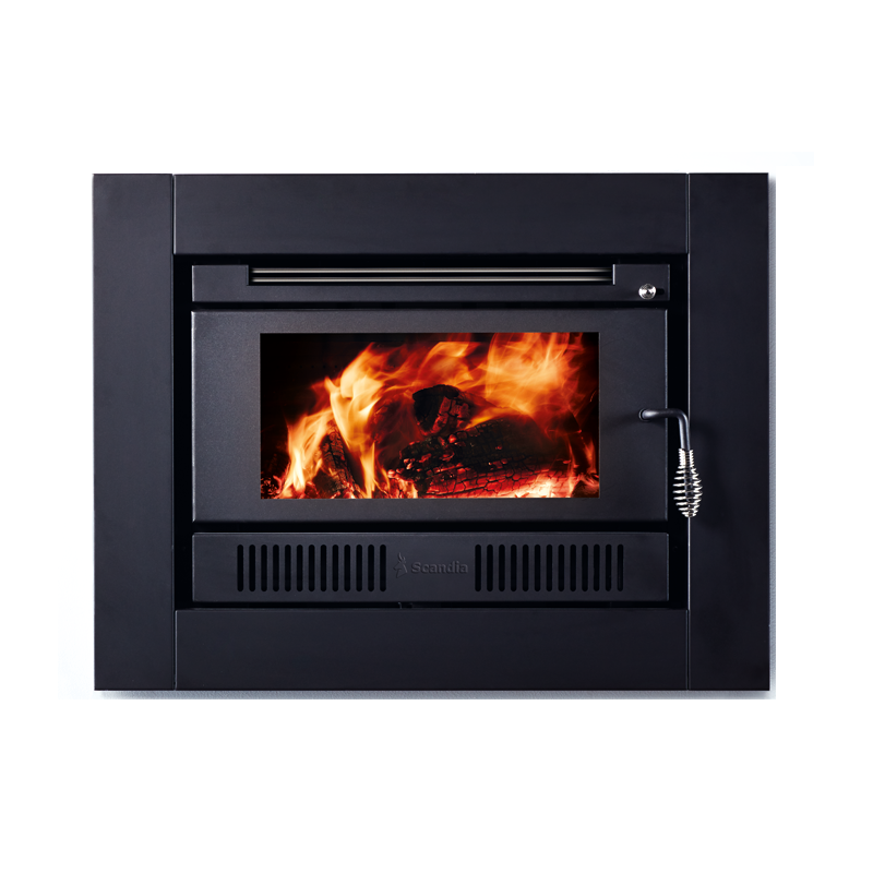 Scandia Stoves Bunnings
