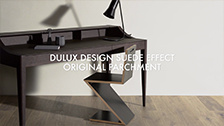 How To - Dulux Design Suede Effect & Stone Effect
