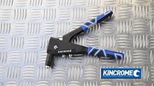About Kincrome's Compact Hand Riveter