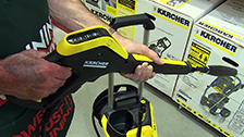 About Karcher K4 Premium Full Control Pressure Cleaner
