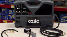 About Ozito 1100W Inflate-It Compressor Kits