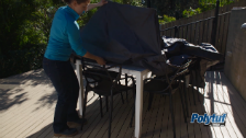How To Use And Care For Your Outdoor Furniture Cover