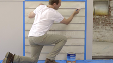British Paints Weatherboards