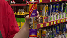 About Sika 300g Sikabond Construction Adhesives