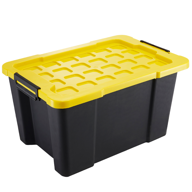 Montgomery 60l Heavy Duty Storage Container Ebay