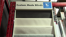 How To Order Riva Blinds
