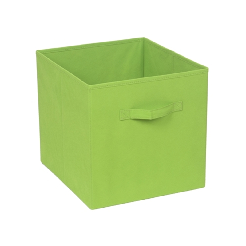 Clever Cube 330 X 330 X 370mm Insert With Handle   Blue | Bunnings Warehouse