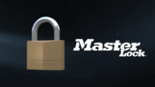 About The Master Lock Hex Brass Padlock Range