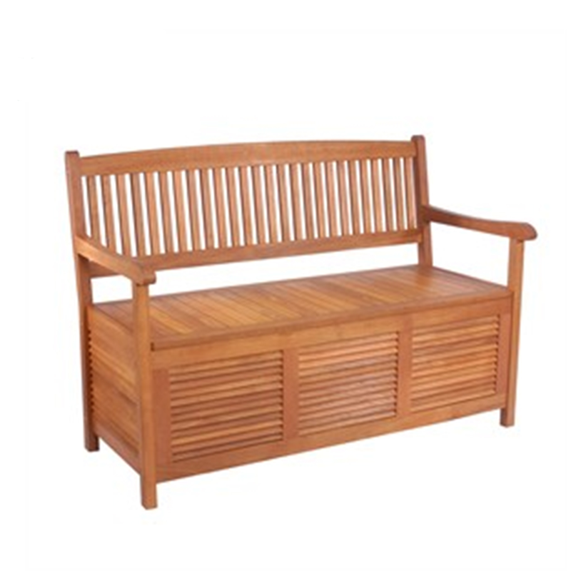 Mimosa 127 X 60 X 89cm Timber Storage Bench