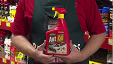 About Brunnings 750ml Ant Kill