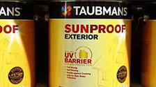 About Taubmans Sun Proof Exterior Paint