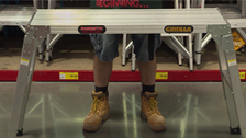 About Gorilla Work Platforms