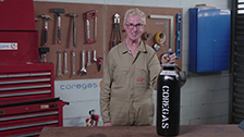 Coregas Oxygen Gas Welding Essentials