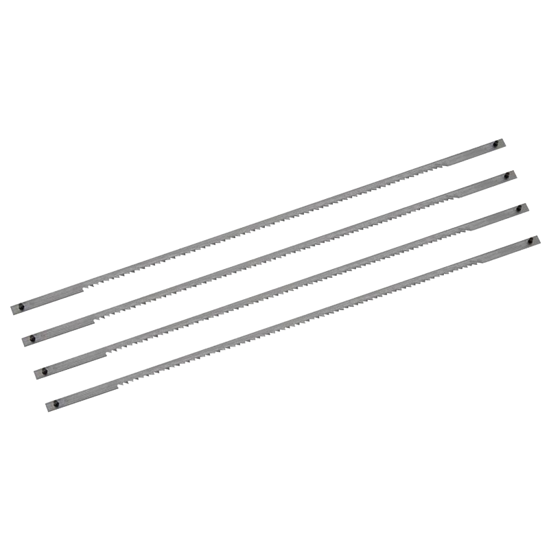Stanley 15tpi coping saw blades 4 pack bunnings warehouse keyboard keysfo Image collections