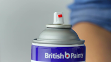 British Paints How to Paint a Wooden Cart