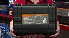 About Craftright 465 x 360 x 175mm Safe Case