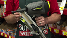 About Ryobi Airwave Clipped Head Air Framing Nailers