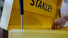 About Stanley Roller Tool Chest Combo