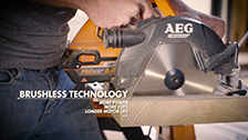 About AEG 18V Brushless Circular Saws