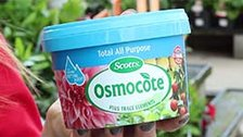 About Osmocote All Purpose Fertiliser