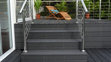 What is Ekodeck Composite Decking