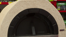 About Mediterranean Woodfired Ovens BBQ Pizza Oven Kits