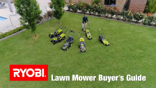 How to Choose a Lawnmower