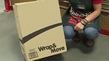 About Wrap & Move Moving Cartons
