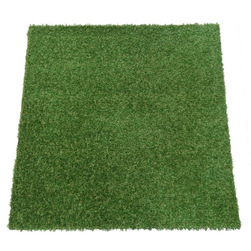 Tuff Turf 1 X 1m 20mm Pile Grass Mat Bunnings Warehouse