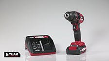 About Ozito Compact Drill Driver Kit